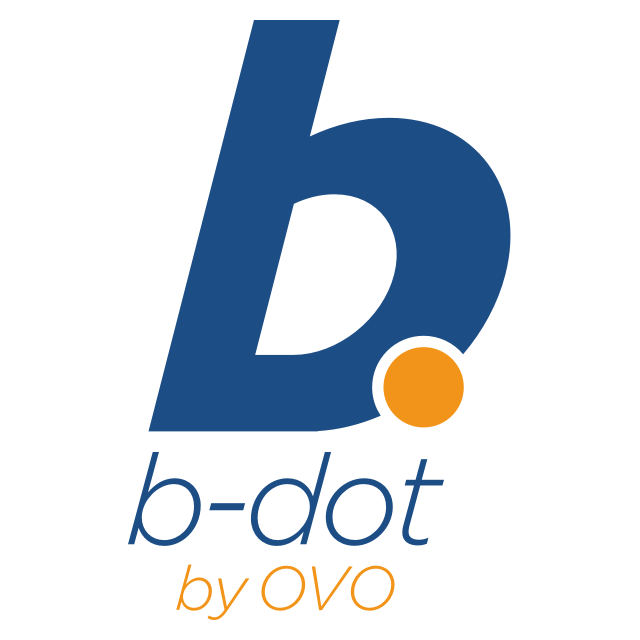 b-dot by OVO
